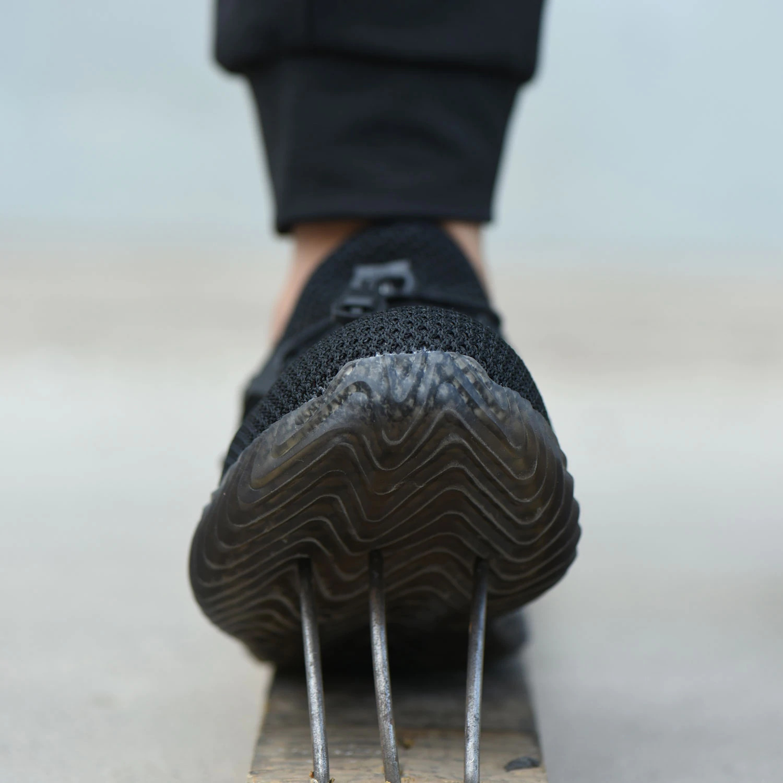 image-Protecția maximă a picioarelor