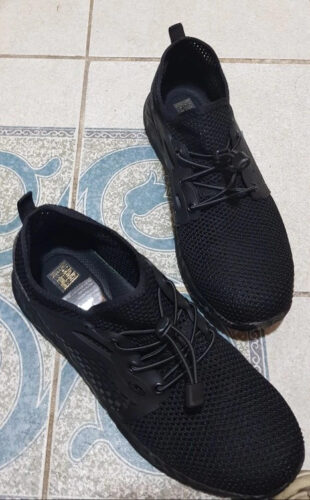 review-working-shoe
