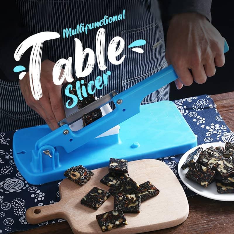 table-slicer