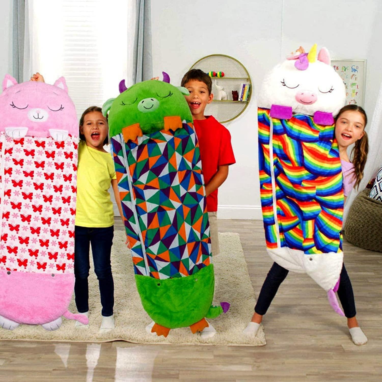 kids-sleeping-bag