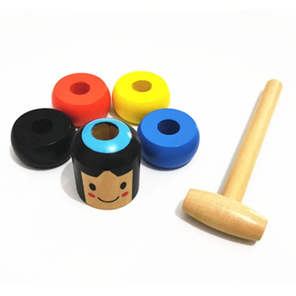 image-Zabavna čarobna igračka, ki bo razveselila vsakega malčka!