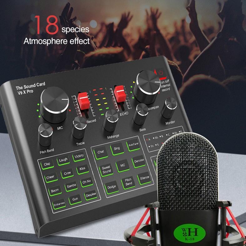 mixer-kit