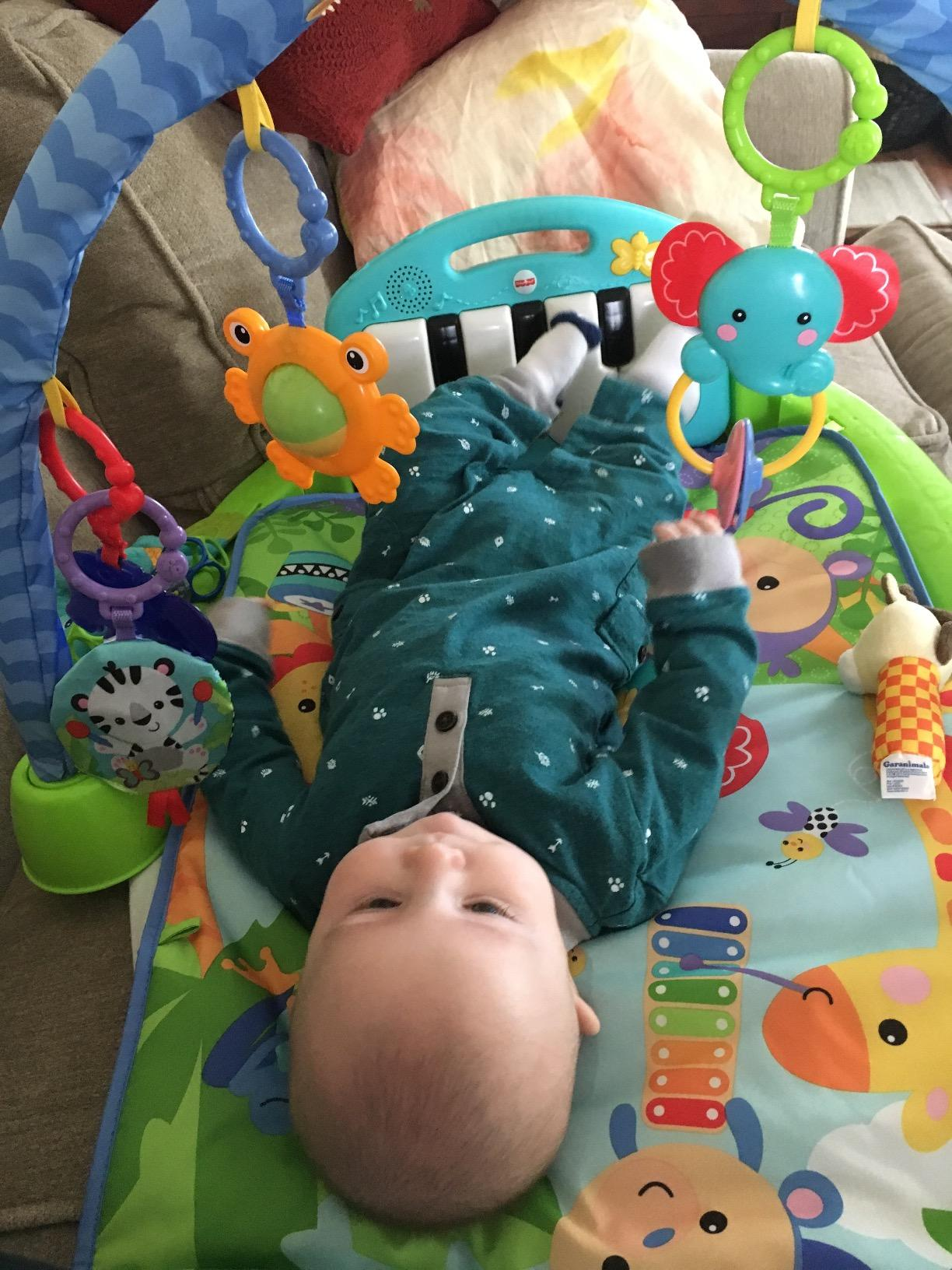 review-baby-mat