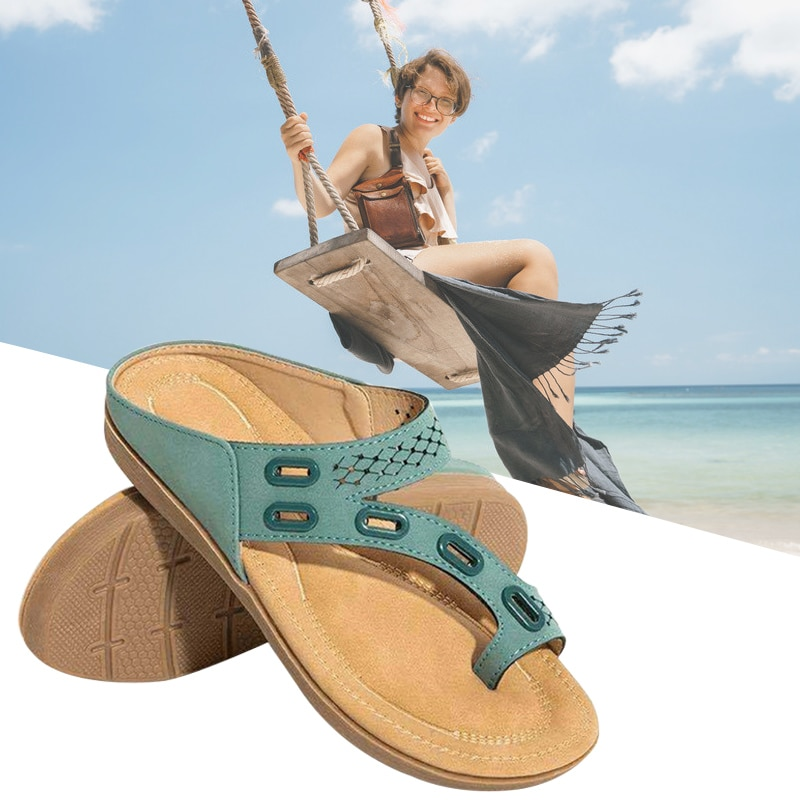 orthopedic-slippers