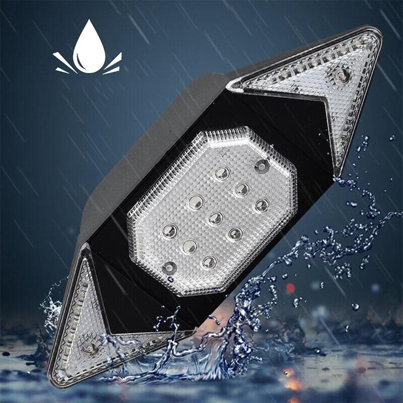 image-Wasserdichtes Material